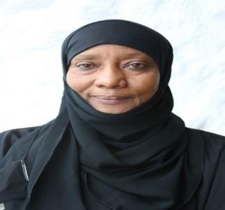 Mrs. Anisa Salim