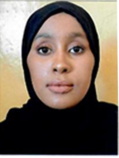 Miss Aisha Abdi